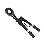 Гидравлический обжимной инструмент ручной до 50мм Intercable ручной гидравлический режущий инструмент до ø для меди и алюминия с ом, 50 мм