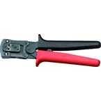 Пресс-инструмент для втулочных наконечников механический Intercable, 10-16 мм2