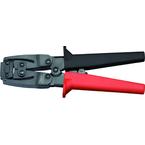 Пресс-инструмент для втулочных наконечников механический Intercable, 6-16 мм2