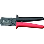 Пресс-инструмент для втулочных наконечников механический Intercable, 1.5-6 мм2