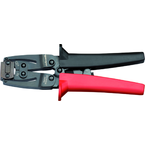 Пресс-инструмент для втулочных наконечников механический Intercable, 0.14-6 мм2
