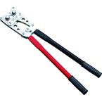 Механический обжимной инструмент 10-120мм2 для зажимного кабельного наконечника