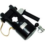 Гидравлическая обжимная головка для матриц до 1мм2, 520кН, с чемоданом