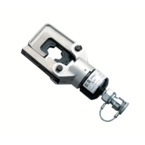 Головка гидравлическая обжимная для матриц Intercable 60 кн серии 60-1 / 3 до 240 мм² с чемоданом, 240 мм2, 60