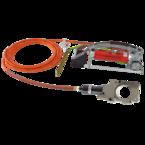 Ножницы кабельные изолированные с ножным насосом Intercable, 85 мм