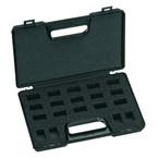 Пластиковый чемодан для обжимных матриц -Series 50-Series 60- Серия 45