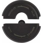 Пресс-матрица с отступом для тонкожильных проводников Intercable тонкожильных проводников, 10 мм2