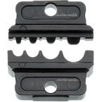 Матрица обжимная для наконечников и клемм Intercable, 0.5-10 мм2
