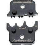 Пресс-матрица для кабельного наконечника Intercable, 4-10 мм2