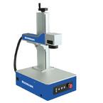 Лазерный маркиратор Rusmark FLMM-BC04 20Вт, окно 110*110мм, компактный эконом