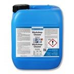 Weicon Workshop-Cleaner - Очиститель концентрированный для уборки помещений, Голубой, 5л.