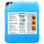 Weicon Cleaner S - Очиститель универсальный жидкость cleaner s, Бесцветный мутный, 5л.