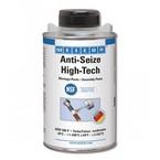 Weicon Anti-Seize High-tech - Средство смазочное антикоррозионное asw 500 anti-seize, белое, с кистью, Белый, 500г.