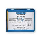 Композит эпоксидный универсальный Weicon epoxy resin putty, пластическая замазка (wcn10500400)