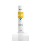 EFELE SG-391 - Пластичная смазка многоцелевая с пищевым допуском H1 (Картридж, 400 г)