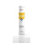 Пластичная смазка термо и водостойкая с пищевым допуском h1 Efele sg-392 (efl0091051)