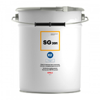 Смазка пластичная с пищевым допуском h1 Efele sg-391 многоцелевая (efl0091440)