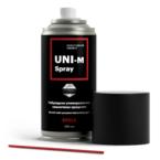 EFELE UNI-M SPRAY - Дисперсия твердых смазок в минеральном масле (Аэрозоль, 405 мл)