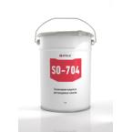 EFELE SO-704 - Жидкость силиконовая для вакуумных насосов (Ведро, 5 кг)