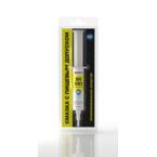 EFELE SG-393 - Пластичная смазка силиконовая с пищевым допуском H1 (Блистер, 20 г)