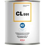 EFELE CL-591 - Очиститель универсальный с пищевым допуском A7 (Банка, 1 л)