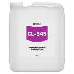 EFELE CL-545 - Очиститель универсальный (20 л)