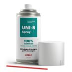 EFELE UNI-S SPRAY - Спрей силиконовый (520 мл)