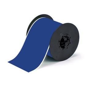 Высококачественный полиэстер B30C-4000-569-BL, синий, 101,6 мм * 30,48 м (BBP31/33/35/37)