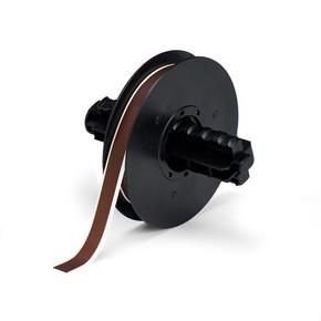 Высококачественный полиэстер B30C-500-569-BR, коричневый, 12,7 мм * 30,48 м (BBP31/33/35/37)