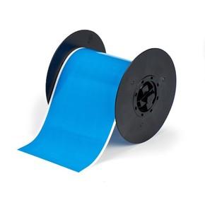 Высококачественный полиэстер B30C-4000-569-LB, голубой, 101,6 мм * 30,48 м (BBP31/33/35/37)