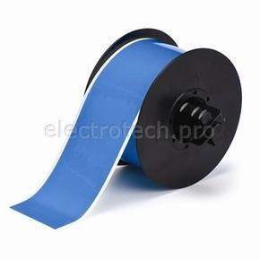 Высококачественный полиэстер B30C-2250-569-LB, голубой, 57,15 мм * 30,48 м (BBP31/33/35/37)