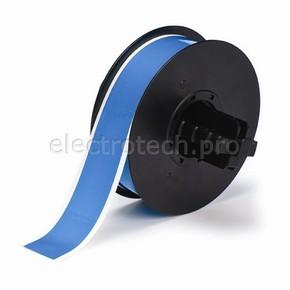 Высококачественный полиэстер B30C-1125-569-LB, голубой, 28,58 мм * 30,48 м (BBP31/33/35/37)