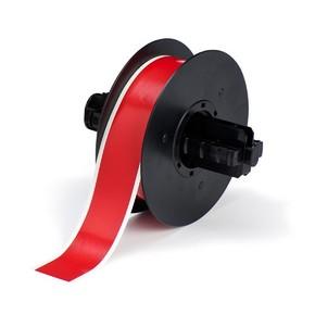 Высококачественный полиэстер B30C-1125-569-RD, красный, 28,58 мм * 30,48 м (BBP31/33/35/37)