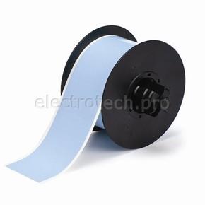 Высококачественный полиэстер B30C-2250-569-SB, небесно-голубой, 57,15 мм * 30,48 м (BBP31/33/35/37)