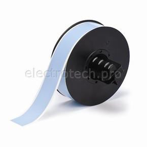 Высококачественный полиэстер B30C-1125-569-SB, небесно-голубой, 28,58 мм * 30,48 м (BBP31/33/35/37)