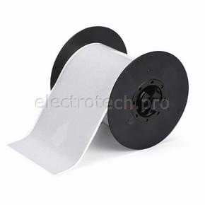 Светоотражающая серебристая лента B30C-4000-584-SL, 101,6 мм * 15,24 м (BBP31/33/35/37)