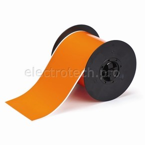 Оранжевый винил B30C-4000-7569-OR, 101 мм * 30 м (BBP31/33/35/37)
