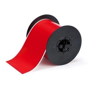 Красный винил B30C-4000-7569-RD, 101 мм * 30 м (BBP31/33/35/37)