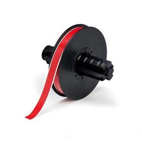 Красный винил для маркировки внутри/снаружи помещения B30C-500-595-RD, 12,7 мм * 30,48 м (BBP31/33/35/37)
