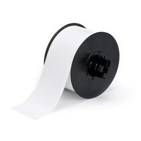 Белый винил для маркировки внутри/снаружи помещения B30C-2250-595-WT, 57,15 мм * 30,48 м (BBP31/33/35/37)