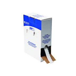 Этикетки-бирки полипропиленновые Brady m71c-625-412, 15, 24 м