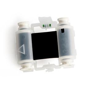 Риббон Brady m71-r6200 аналог на tls / hm r-6210, черный, 50.8x46000 мм