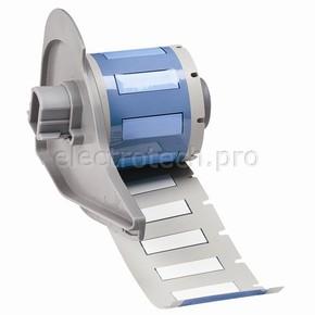 Маркеры термоусаживаемые Brady m71-187-1-342 аналог на tls / hm pspt-187-1-wt, 25.781x8.51 мм