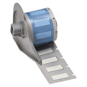 Маркер термоусадочный Brady bm71-125-1-7641, 25.78x5.97 мм, 1000 шт