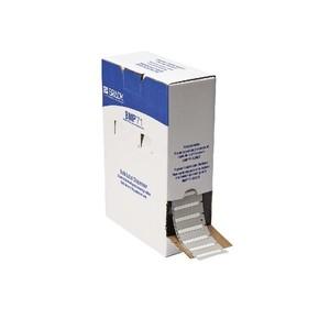 Маркер термоусадочный Brady bm71-187-1-7641, 25.78x8.51 мм, 1000 шт