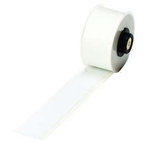 Промышленная лента Brady B-595, винил высокого качества, белая, для принтера Handimark, 25 мм * 15 м