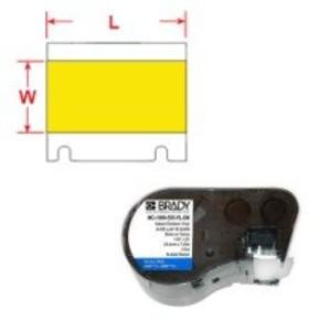 Этикетки Brady ELAT-36-773-10 / 27x8мм, B-773