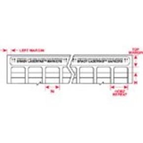Этикетки Brady LAT-33-759-1 / 50,8x36,5мм