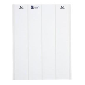 Этикетки Brady LAT-21-773-1 / 63,5x25,4мм, B-773