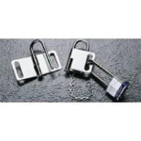 Бирка безопасности Brady в упаковке, «danger 110 vs», 145x85 мм, ПВХ, 10 шт